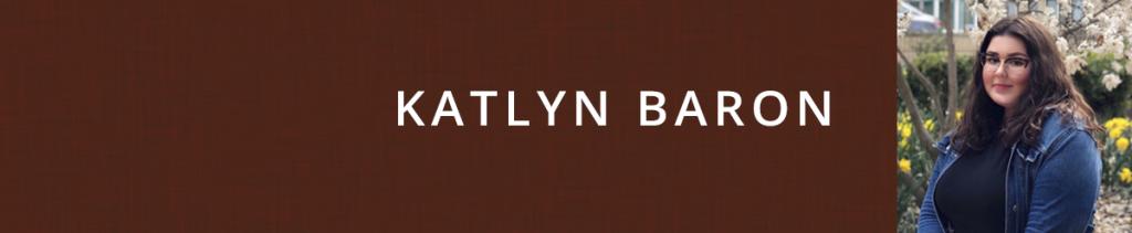 Katlyn Baron Ohio Real Title Intern