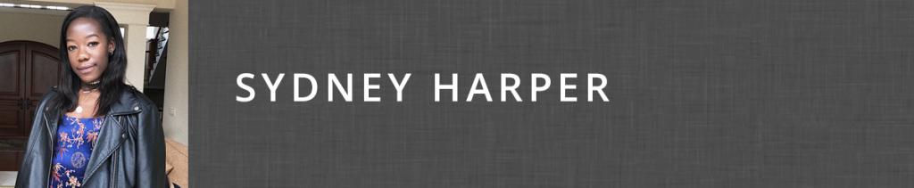 Sydney Harper Ohio Real Title Intern