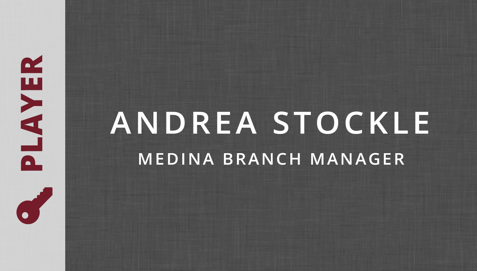 Andrea Stockle