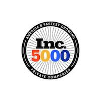 Inc. 5000 logo.